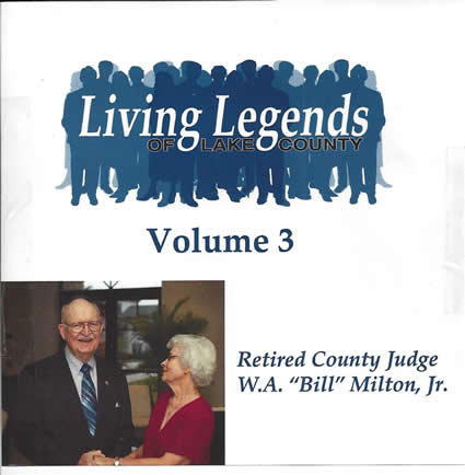 Living Legends Volume 3